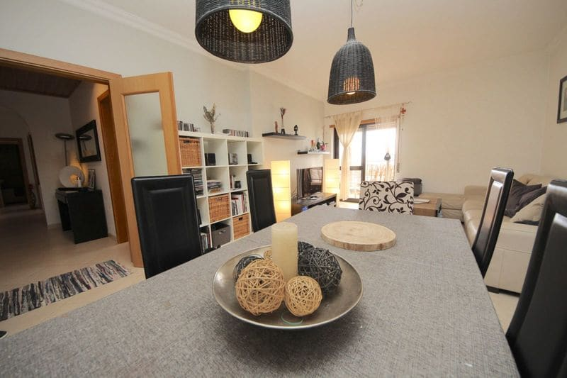 2 Bedrooms Apartment in Torraltinha