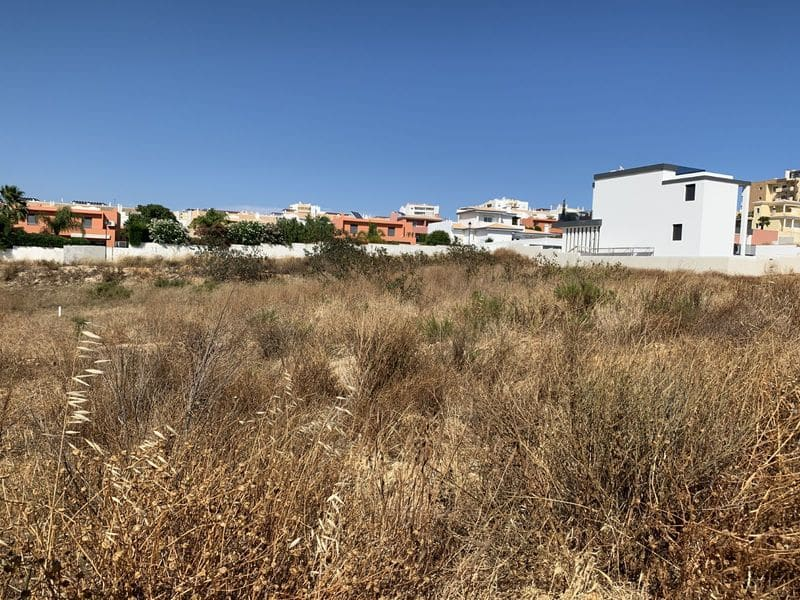 Land in Santa Maria