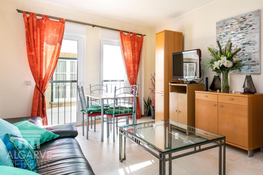 Apartment Rondor