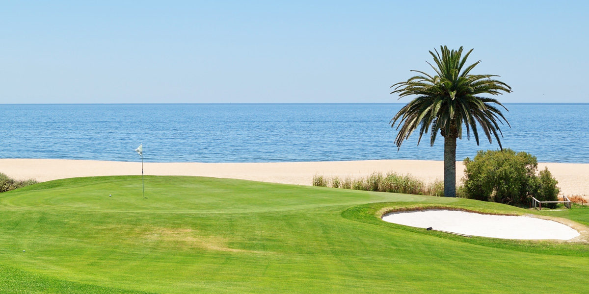Golf - Algarve - Portugal