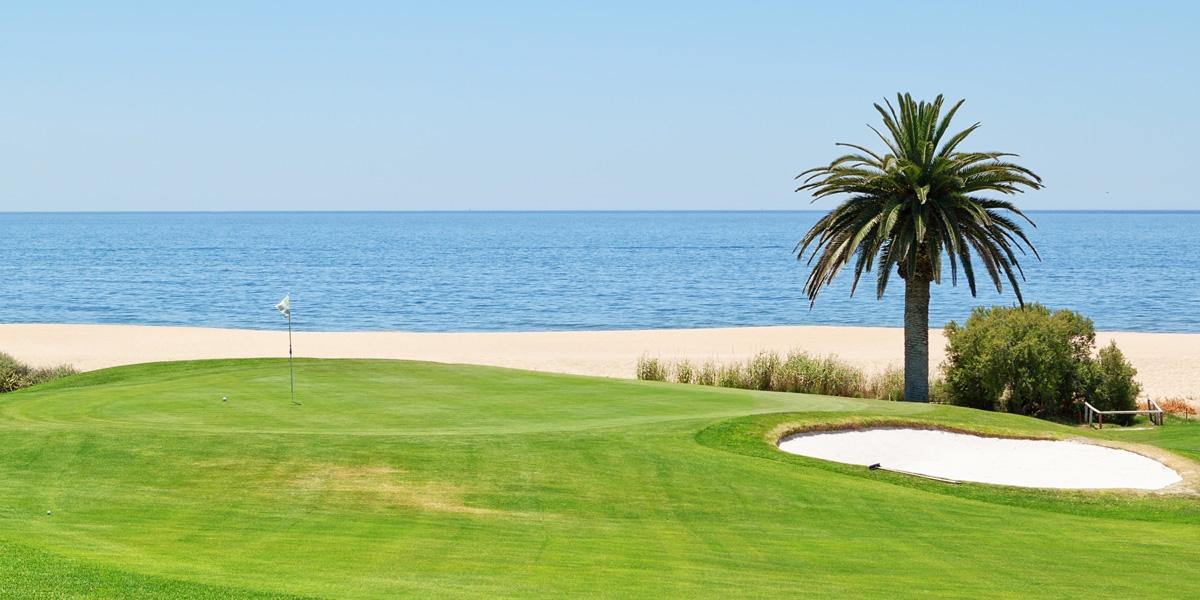 Golf - Algarve - Portugal